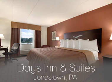 Days Inn & Suites Jonestown, PA