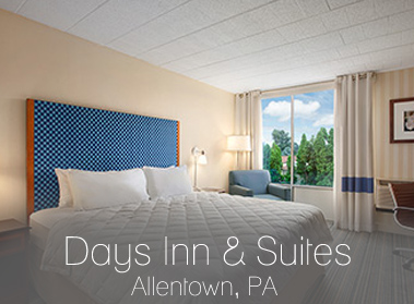 Days Inn & Suites Allentown, PA
