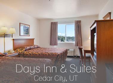 Days Inn & Suites Cedar City, CA