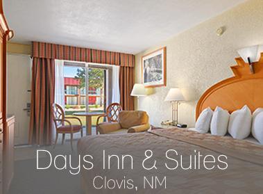 Days Inn & Suites Clovis, NM