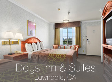 Days Inn & Suites Lawndale, CA
