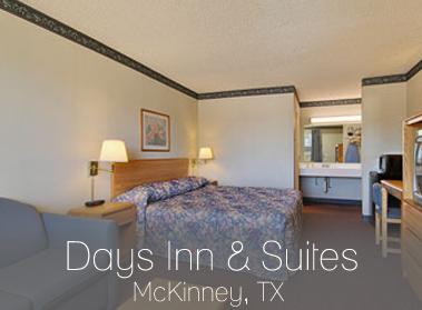 Days Inn & Suites McKinner, TX