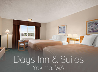 Days Inn & Suites Yakima , WA