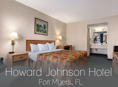 Howard Johnson Fort Myers, FL