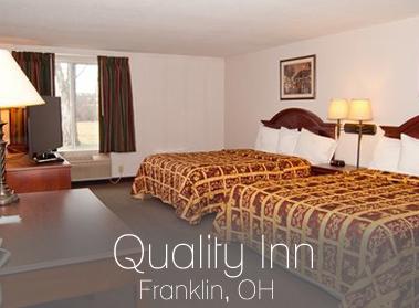 Quality Inn Franklin, OH