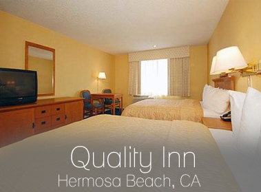 Quality Inn Hermosa Beach, CA