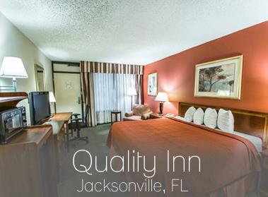 Quality Inn Jacksonville, FL