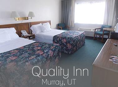 Quality Inn Murray, UT