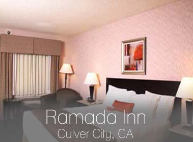 Ramada Inn Culver City, CA