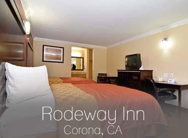 Rodeway Inn Canyon Lake, CA