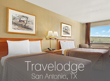 Travelodge San Antonio, TX