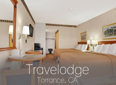 Travelodge Torrance, CA