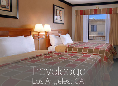 Travelodge Los Angeles,CA